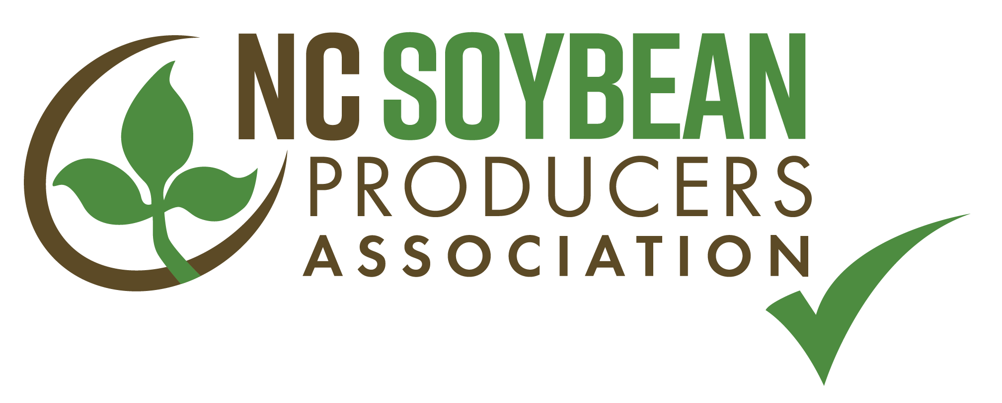 NC Soybean Producers Association logo